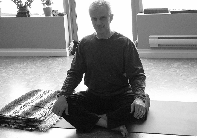Meditation Classes in Burlington Ontario